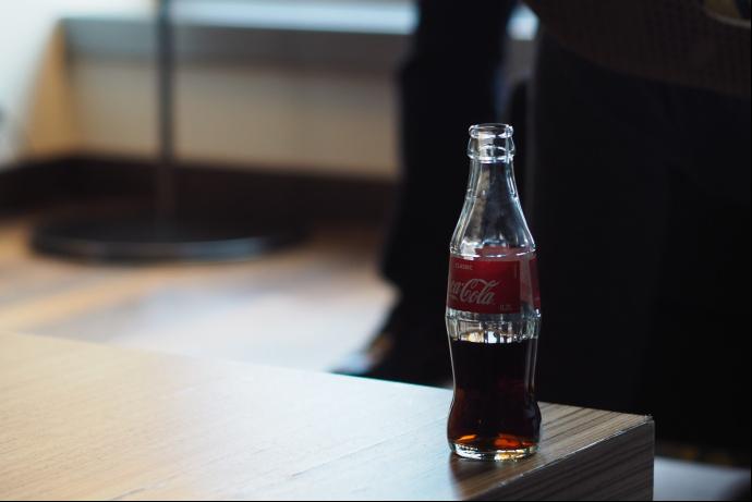 Diet coke causing toxic gut bacteria